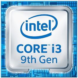 Core i3 Chip