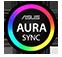 ASUS Aura Sync icon