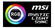 MSI Mystic Light Sync icon