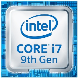 Core i7 Chip
